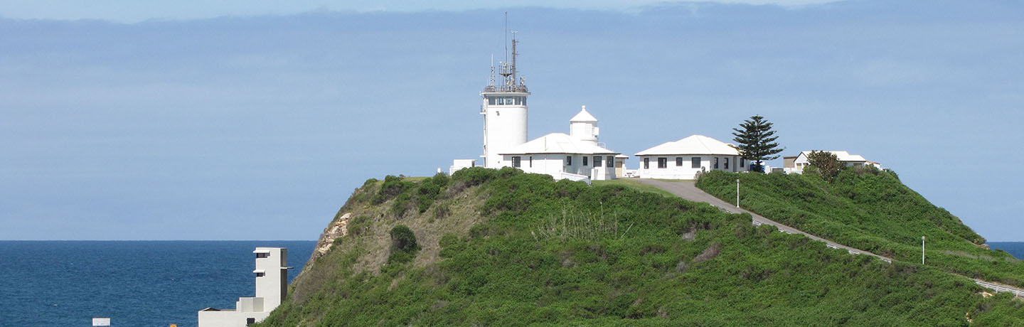 Nobby's Lighthouse