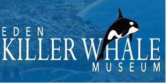 Eden Killer Whale Museum logo